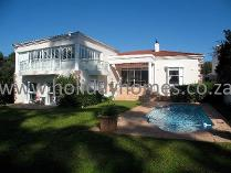 House in to rent in Fernkloof Estate, Hermanus