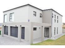 House in for sale in Myburgh Park, Langebaan