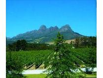 Farm in for sale in Stellenbosch, Stellenbosch
