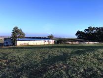 Farm in for sale in Klapmuts, Stellenbosch