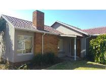 House in for sale in Vanderbijlpark Se 6, Vanderbijlpark