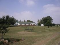 Farm in for sale in Frankfort, Amahlathi