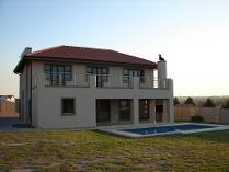House in to rent in Fourways, Sandton