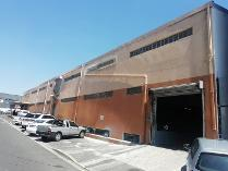 Retail in for sale in University Estate, Cape Town