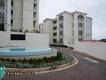 Flat-Apartment in to rent in Umhlanga, Ethekwini