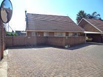 Townhouse in for sale in Glen Marais Ext, Kempton Park