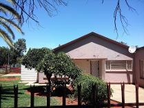 House in for sale in Stilfontein, Stilfontein