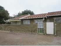 House in for sale in Hamberg, Roodepoort