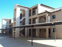 Flat-Apartment in to rent in Van Der Hoff Park Sp, Potchefstroom