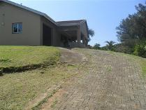 House in to rent in Park Rynie, Scottburgh