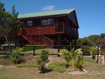 House in for sale in Gamtoos Mouth, Gamtoos Mouth