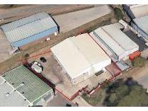 Factory in for sale in Westmead, Pinetown