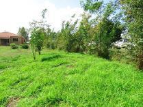 Vacant Land in for sale in Grimbeek Park, Potchefstroom