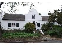 For Sale In Tulbagh