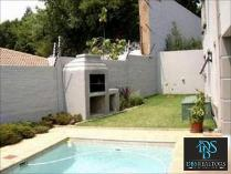 Cluster in to rent in Morningside, Sandton