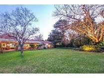 House in for sale in Waterkloof, Pretoria