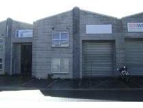 Warehouse-Storage in to rent in Brackenfell, Brackenfell