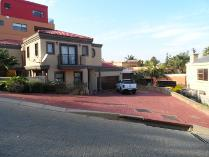 House in to rent in Bassonia, Johannesburg