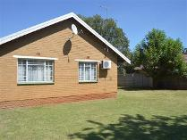House in for sale in Vaal Park, Sasolburg