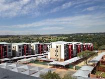 Flat-Apartment in to rent in Dainfern Golf Estate, Dainfern