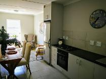 Flat-Apartment in to rent in Klein Parys, Paarl