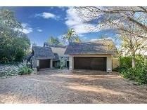 House in to rent in Dainfern Golf Estate, Dainfern