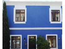 House in to rent in De Waterkant, Cape Town
