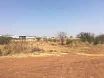 Vacant Land in for sale in Olifantsfontein, Ekurhuleni Nu