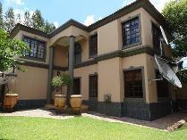 House in to rent in Waterkloof Ridge, Pretoria