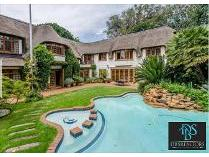 House in to rent in Melrose, Johannesburg