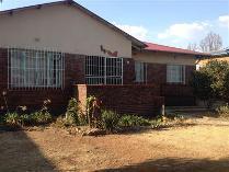 House in to rent in Elsburg, Germiston