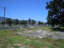 Vacant Land in for sale in Hermanus, Hermanus