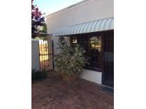 To Rent In Stellenbosch