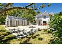 House in to rent in Bishopscourt, Cape Town