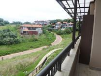 Flat-Apartment in to rent in Port Zimbali, Ballito