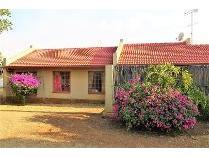 House in to rent in Wierda Park, Centurion