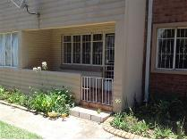 Flat-Apartment in to rent in Parkhill Gardens, Germiston