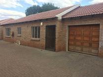 Flat-Apartment in for sale in Mokopane, Mokopane
