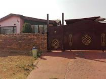 House in for sale in Tshwane Nu, Tshwane Nu