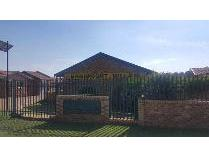 Flat-Apartment in for sale in Randfontein, Randfontein