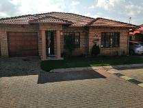 House in for sale in Newmarket Park, Alberton