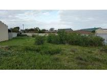 Vacant Land in for sale in Hermanus, Hermanus