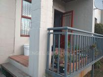 Flat-Apartment in to rent in Welgevonden, Stellenbosch