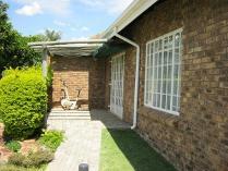 House in for sale in Groenkloof, Pretoria