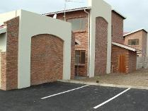 Flat-Apartment in to rent in Richards Bay, Richards Bay