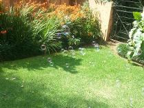 Flat-Apartment in to rent in Riviera, Johannesburg