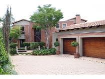 5 Bedroom House For Sale In Waterkloof Ridge