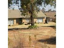 Vacant Land in for sale in Roodepoort, Roodepoort