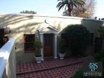 House in to rent in Craighall Park, Randburg