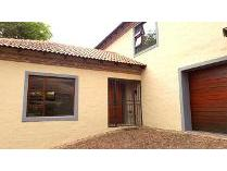 House in to rent in Sterrewag Estate, Pretoria